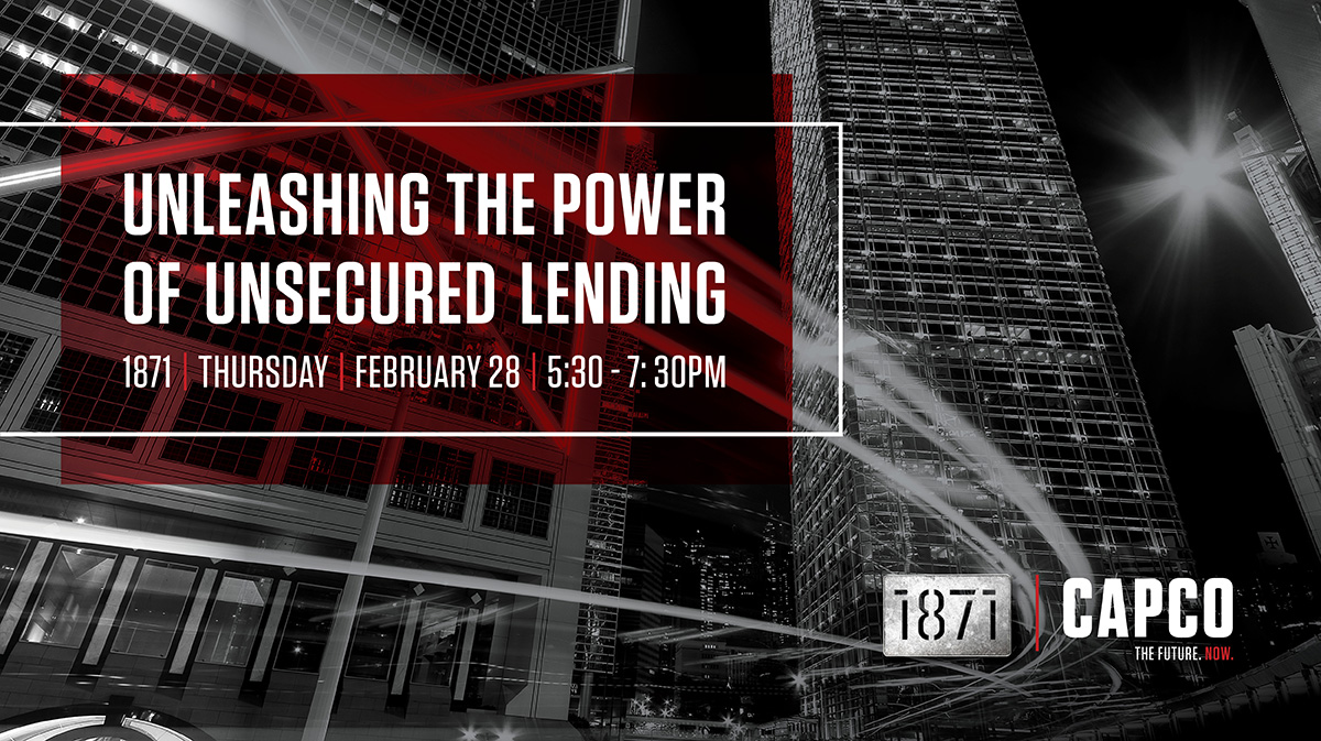 Unleashing the Power of Unsecured Lending