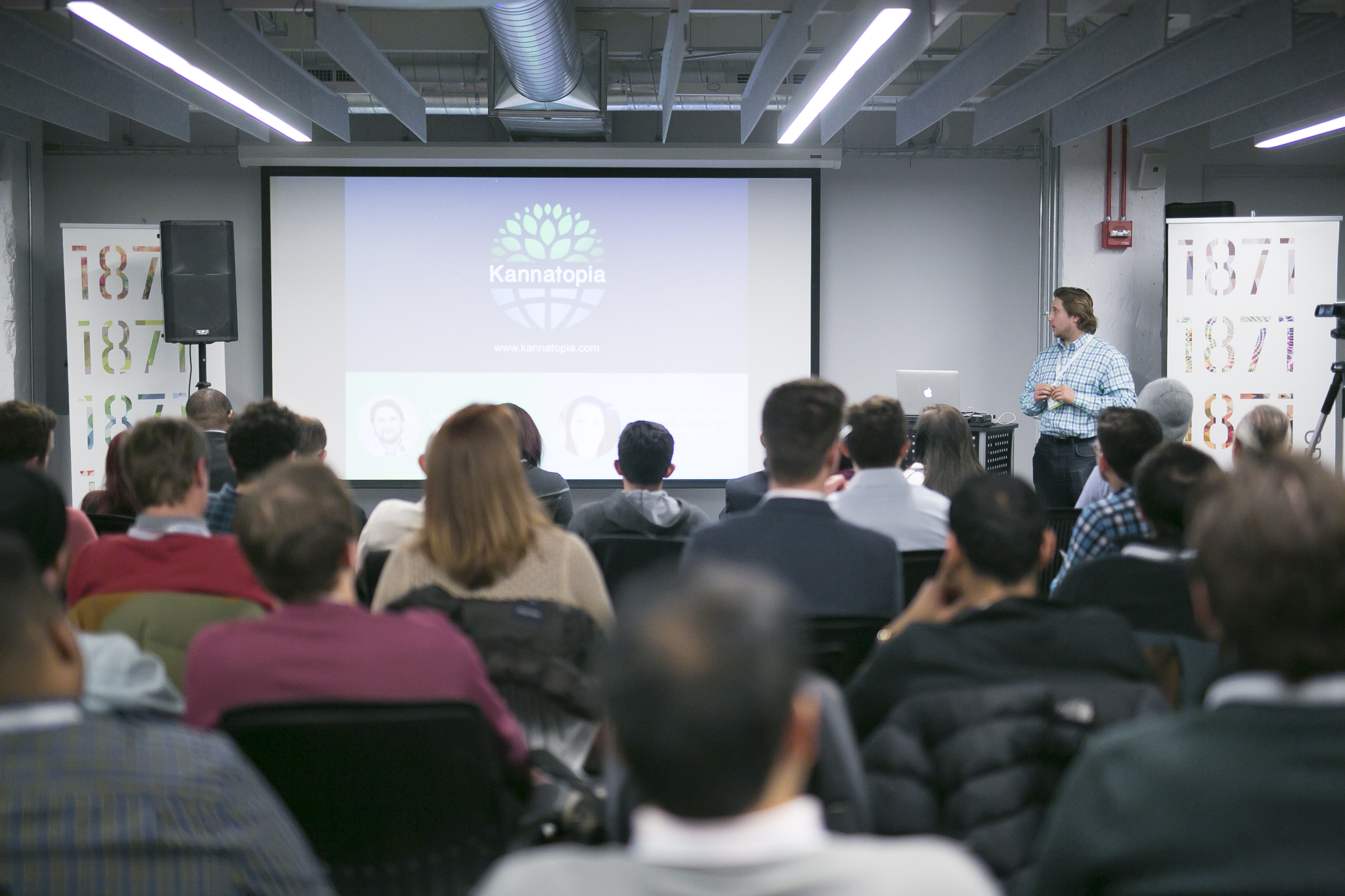 Canna Tech Chicago - October Meetup