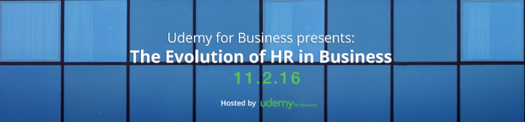 The Evolution of HR in Business