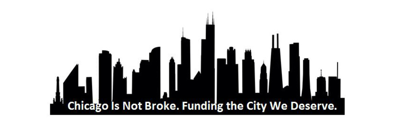 Chicago Is Not Broke! Forum
