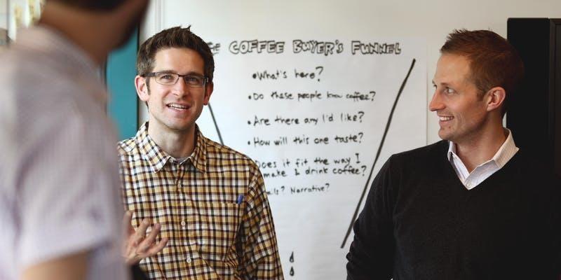 Official Design Sprint Bootcamp with John Zeratsky & Chris Johnson