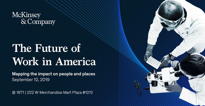 The Future of Work in America