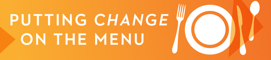 Putting Change on the Menu: a Discussion with Saru Jayaraman