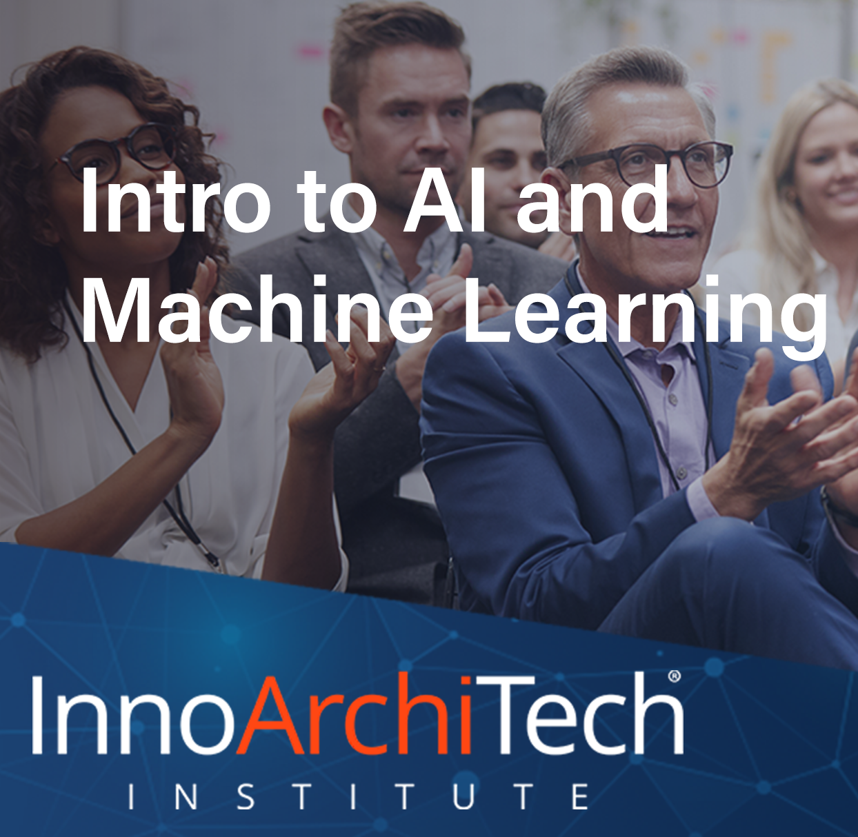Intro to AI and Machine Learning (Public)
