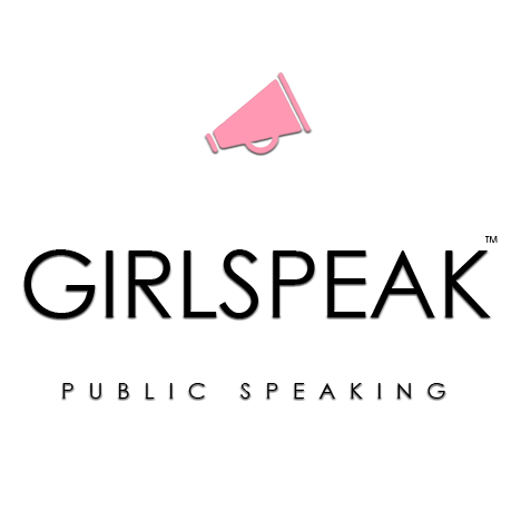 Taking the Fear Out of Public Speaking: Activity Based Session for Girls 6th - 10th Grades
