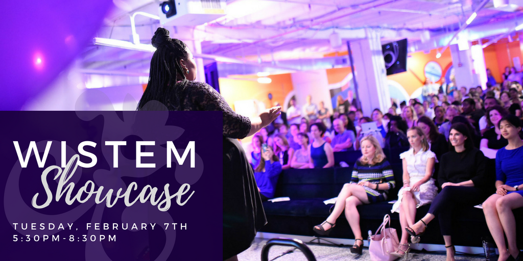 {WiSTEM} Showcase