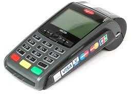 Ingenico IWL222 Bluetooth Credit Card Terminal