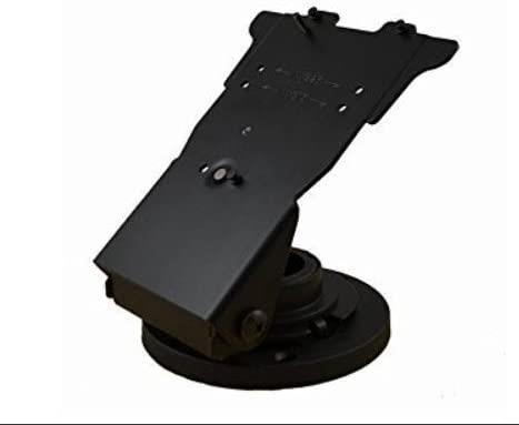 ENS Verifone Mx915/925 Low Contour Stand (367-2481) with Round Metal Base Plate