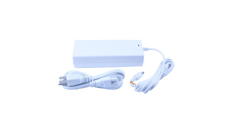 Clover Station YJ1 White Power Adapter 24V 120W & Power Cord (1ACOZZZ015S)