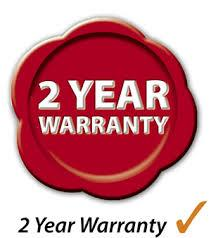 Standard 2 Year Warranty Extension