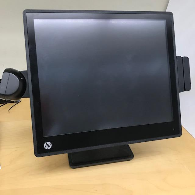 Refurb HP RP7 Retail System, Model 7800, Core i3, 2.5Ghz