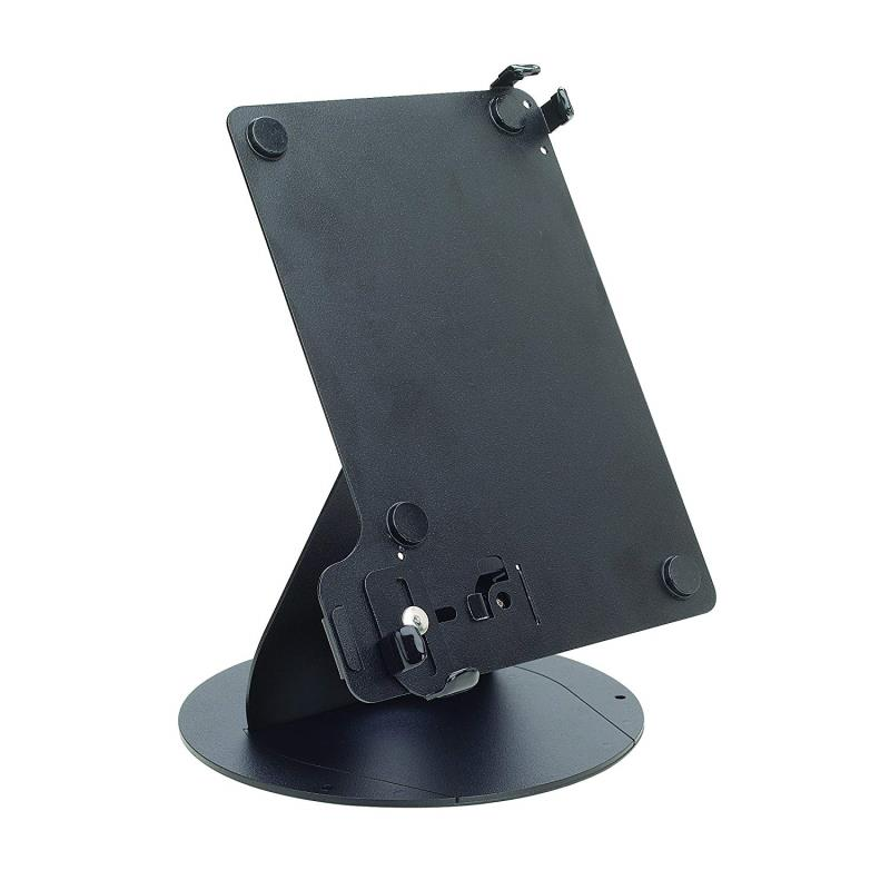 MMF POS Lockable Tablet Stand for 9-10 Inch Tablets, Black (MMFTS10104)