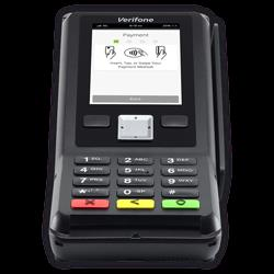 Verifone Engage V200C (EMV, NFC) Credit Card Terminal