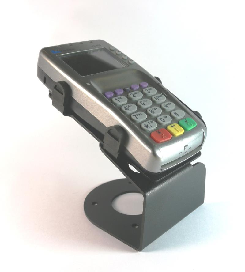 Verifone Vx805 Fixed Metal Stand