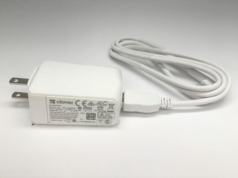 Clover Flex Power Supply