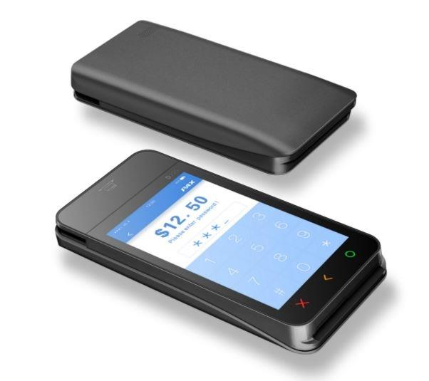 Pax D220 MINIPOS Wifi EMV Wireless Terminal