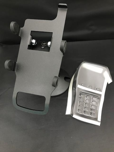 FD35 Swivel and Tilt Stand w/Full Device Protective Cover