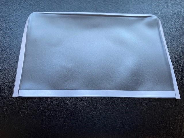 Verifone Mx915 Screen Protective Spill Covers (Set of 25)