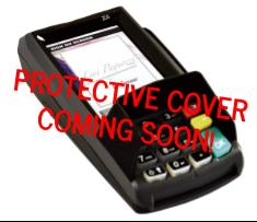 Dejavoo Z3 / Z6 Full Device Protective Cover--Coming Soon! PREORDER NOW!