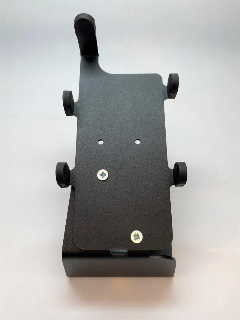 Verifone P200 / P400 PIN Pad Fixed Metal Stand