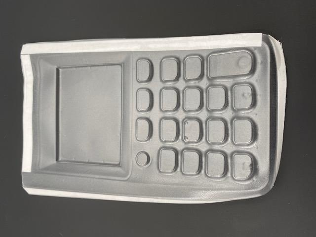 Verifone VX690 Full Device Protective Cover--NOW SHIPPING!