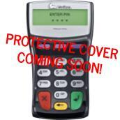 Verifone M400 Keypad Protective Cover--Coming Soon! PREORDER NOW!