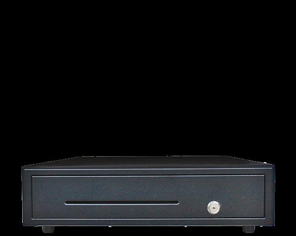 LQ616 Cash Drawer White