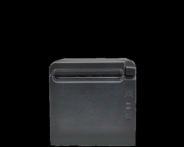 S80-BL Cube Thermal Printer, Ethernet, USB, Serial Interface, Black