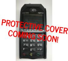 Ingenico Lane/7000 Keypad Protective Cover-COMING SOON! PREORDER NOW!