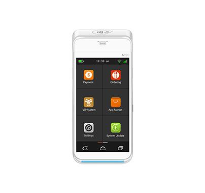 PAX A920 Payment Terminal with Datawire SIM Card