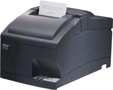 Refurb Star SP700 Series Ethernet Kitchen Printer for Clover (39336532)