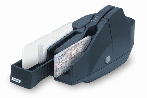Epson CaptureOne Scanner with 60 DPM and 100 Document Feeder (N-CAP1-60-100)