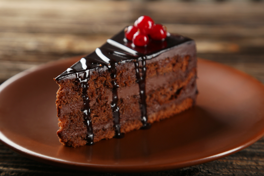 Chocolate Clever Cake