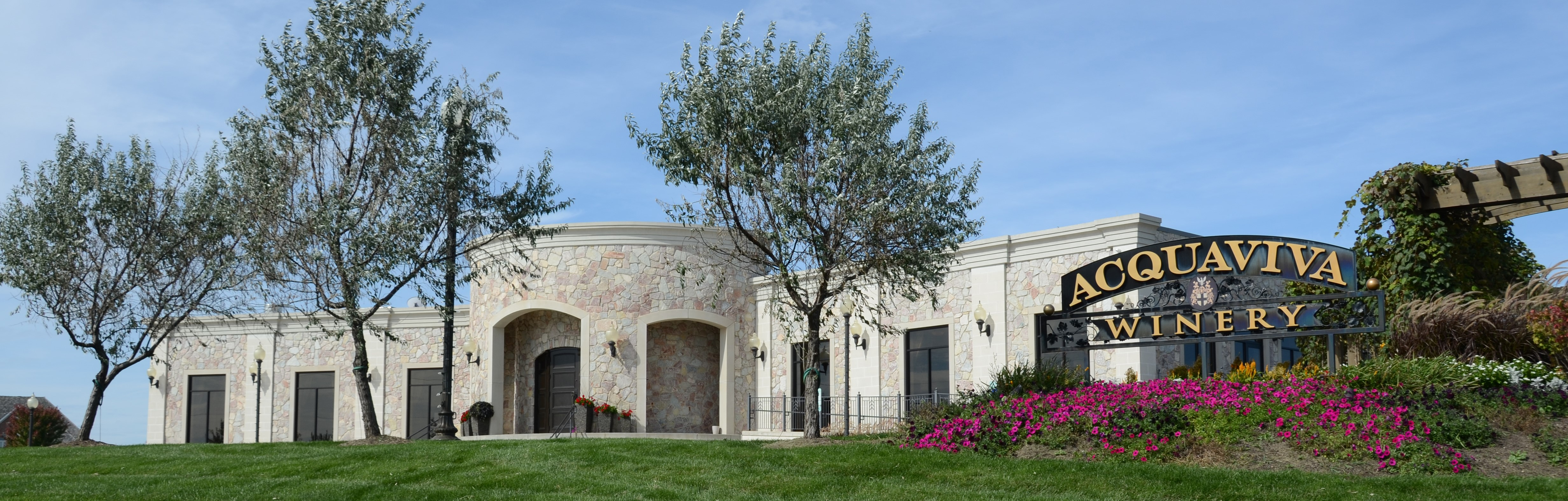 Easter at Acquaviva Winery, Maple Park IL