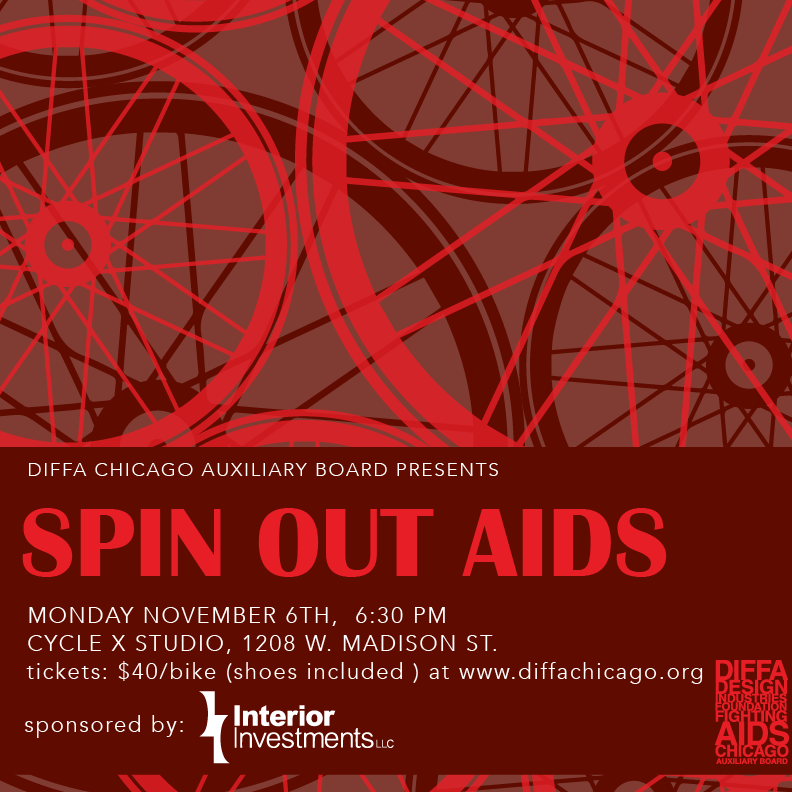 Spin Out AIDS