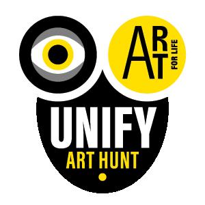 UNIFY: A STREET ART SCAVENGER HUNT