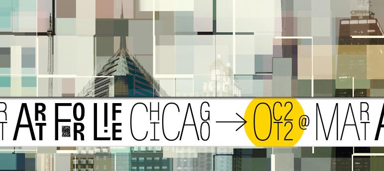 Art For Life Chicago 2020