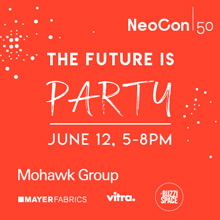 NeoCon 50 The Future Is PARTY