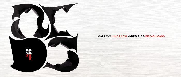 GALA XXX