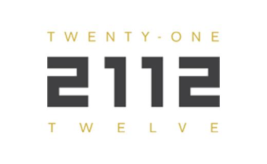 2112 Music Incubator Logo