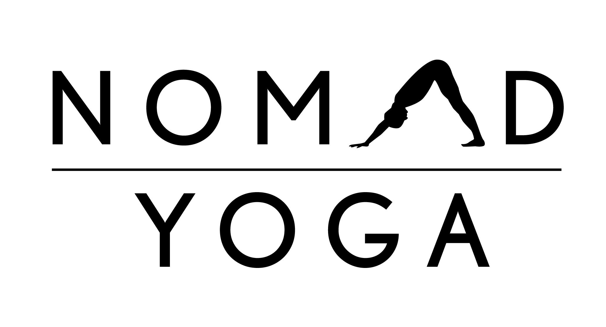 Nomad Yoga at mHUB
