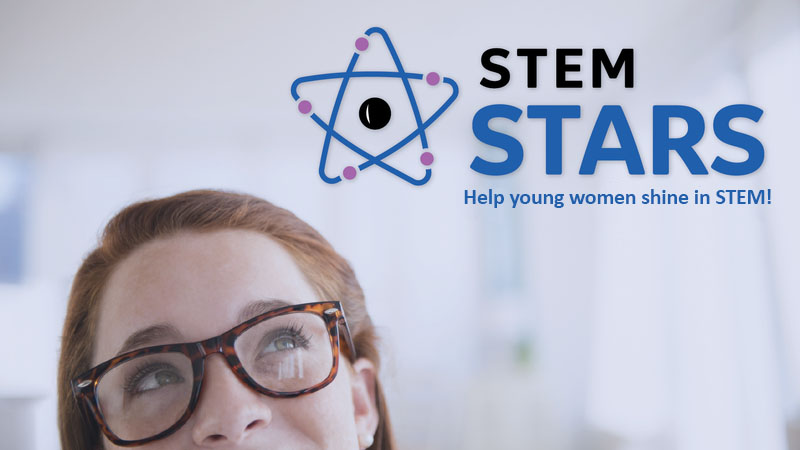 STEM Stars: HELP YOUNG WOMEN SHINE IN STEM