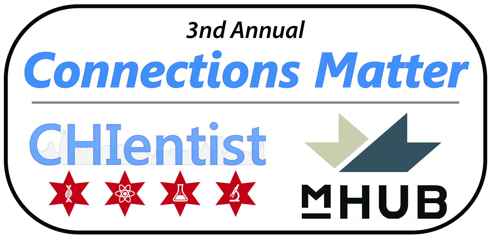 CHIentist Presents: 3rd Annual Connections Matter