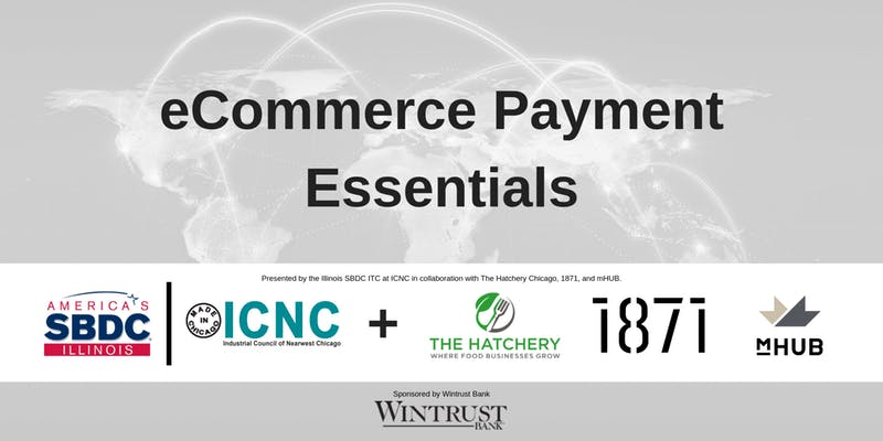 eCommerce Payment Essentials