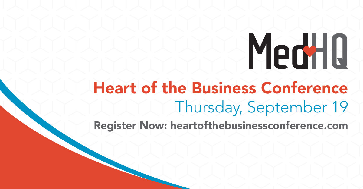 Heart of the Business Conference