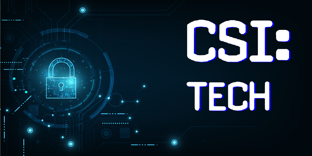 CSI TECH: The Technology of Crime-Solving