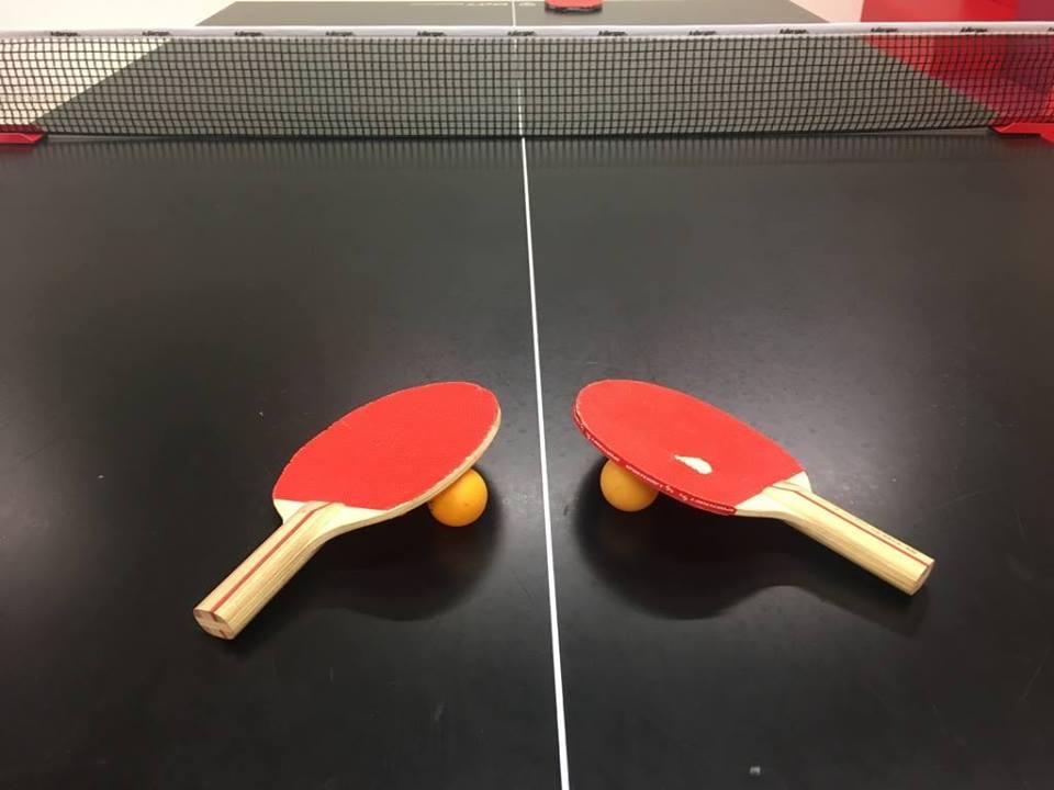 Geek Bar: Ping Pong