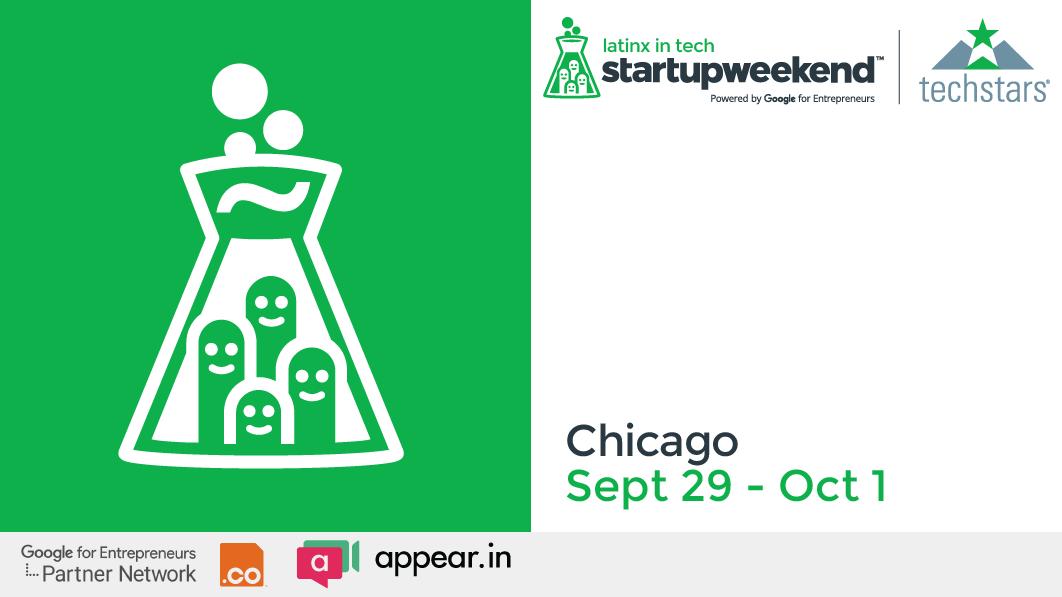 Startup Weekend Latinx