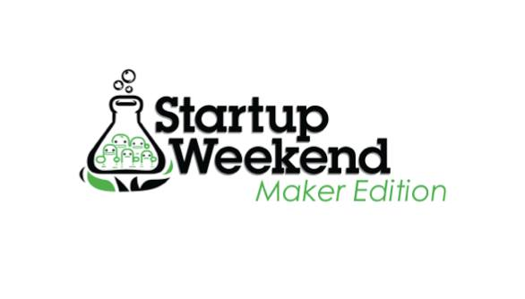 Startup Weekend Chicago Maker Edition at mHUB