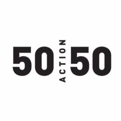 50 Action 50 Presents: Lifelong Mentorship-Key to Female Economic Equity